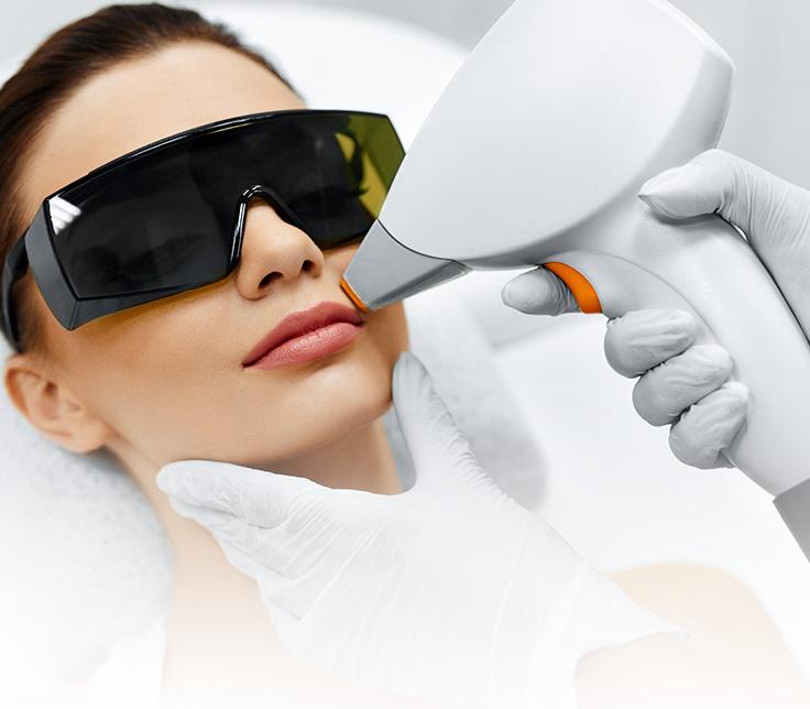 Depilacja laserowa i innymi metodami